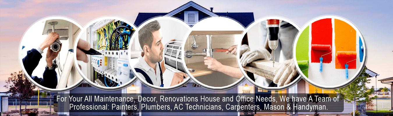 best handyman services in dubai
