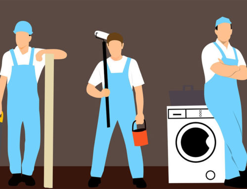 A Quick Guide to Home Maintenance in the UAE